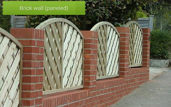 Brick Wall Poole