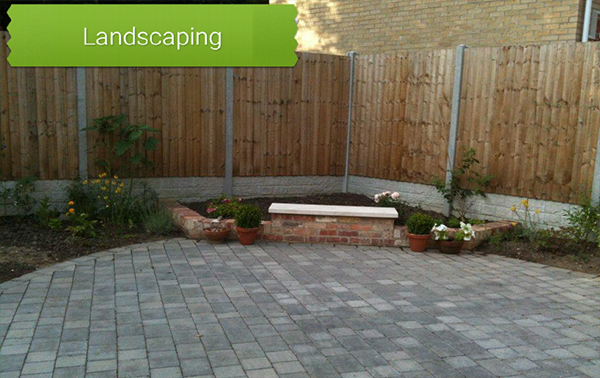 Landscaping Poole