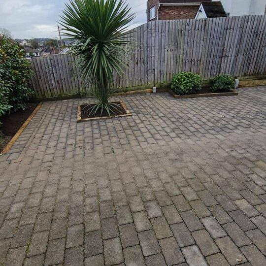 Block Paving Bournemouth